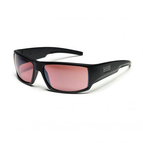 Противоосколочные тактические очки Smith Optics LOCKWOOD LWTPCIG22BK