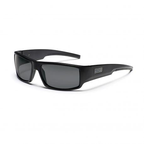 Темные поляризационные очки для вождения Smith Optics LOCKWOOD LWTPPGY22BK