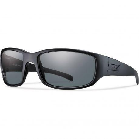 Модные мужские защитные очки Smith Optics PROSPECT TACTICAL PRTPCGY22BK