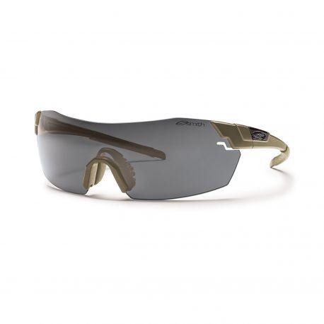 Профессиональные тактические очки Smith Optics Pivlock V2 Tactical PVTPCGYIGT499