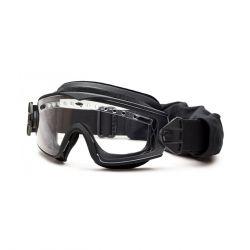 Панорамная тактическая маска Smith Optics LOPRO Regulator LPG01BK12-3R