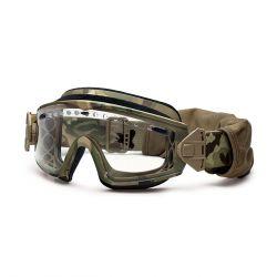 Военная тактическая маска Smith Optics LOPRO Regulator LPG01MC12-3R