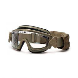 Маска защитная военная Smith Optics LOPRO Regulator LPG01T49912-3R