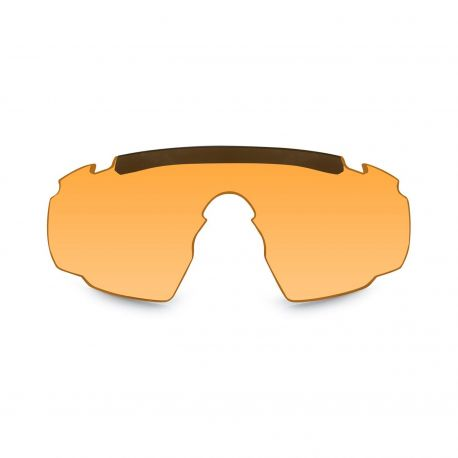 Сменная светло-оранжевая линза для очков Wiley X SABER ADVANCED