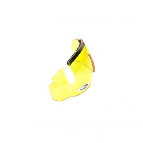 Сменная бледно-желтая линза для очков Wiley X SABER ADVANCED