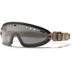 Защитная парашютная маска-очки Smith Optics BOOGIE SPORT BSPT499GY13