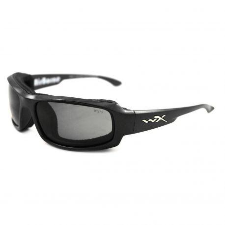 Защитные очки с вентиляцией Wiley X Airborne CCAIR01