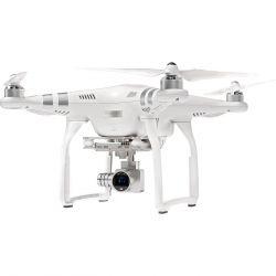 Квадрокоптер с хорошей камерой DJI Phantom 3 Advanced