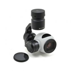 Камера X3 для квадрокоптера DJI Inspire 1 и Matrice 100 с подвесом