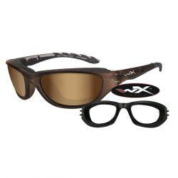 Спортивные очки для бега Wiley X AIRRAGE 695