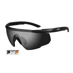 Защитные очки для ремонта Wiley X SABER ADVANCED 308