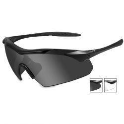 Охотничьи защитные очки Wiley X VAPOR 3501