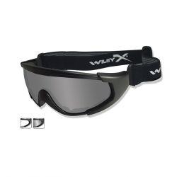 Защитная тактическая маска Wiley X CQC 491