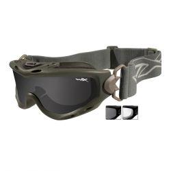 Тактическая маска для страйкбола Wiley X SPEAR SP29G
