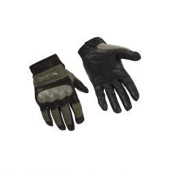 Боевые тактические кевларовые перчатки Wiley X CAG-1 G232