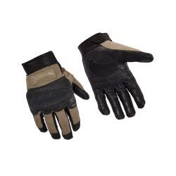 Кевларовые тактические перчатки Wiley X HYBRID G241