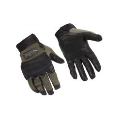 Легкие штурмовые тактические перчатки Wiley X HYBRID G242